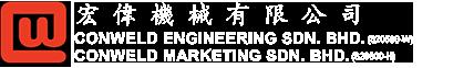 Conweld Engineering Sdn Bhd