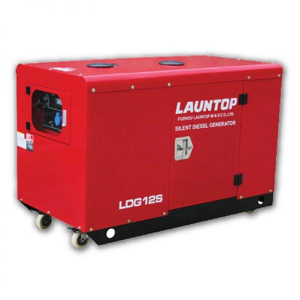 LAUNTOP Generator