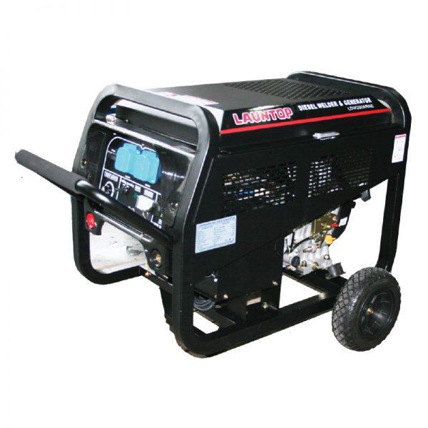 LAUNTOP Welder Generator