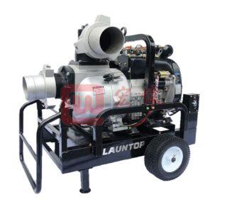 """6"""" Diesel Trash Pump"""
