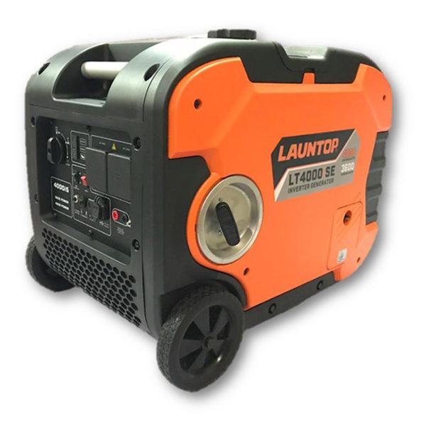 LAUNTOP Inverter Generator