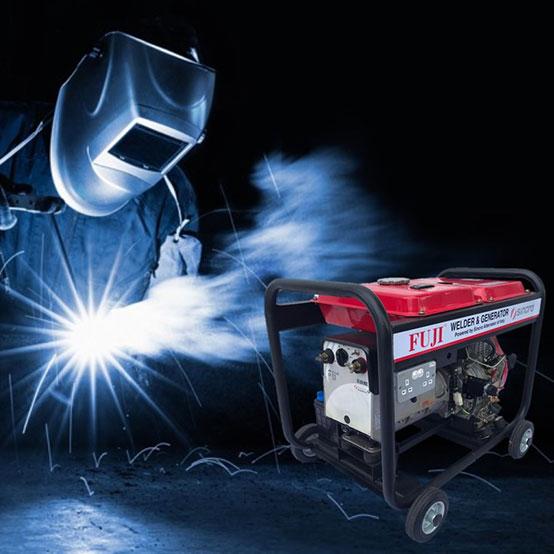Welder & Generator Italy Alternator
